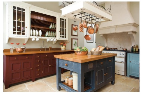 Diffe Types Of Kitchen Layouts Alley Kat Music Center